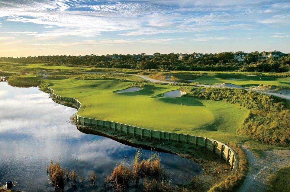 Our Guide to South Carolina Golf