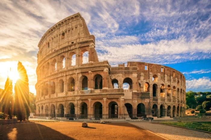 MAGIC OF ITALY