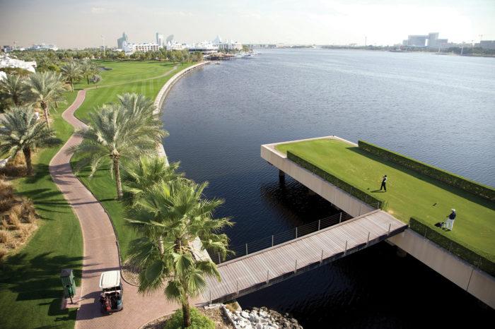 DUBAI AND ABU DHABI DISCOVERY