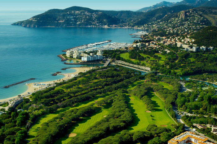 FRENCH RIVIERA SOJOURN