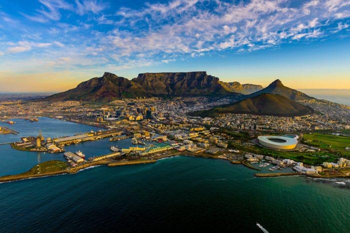 BUCKET LIST SOUTH AFRICA