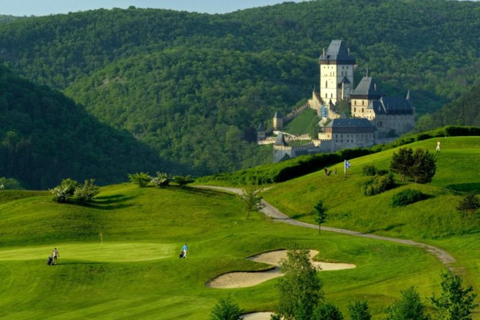 THE MAGIC OF WEST BOHEMIA & PRAGUE – CZECH REPUBLIC